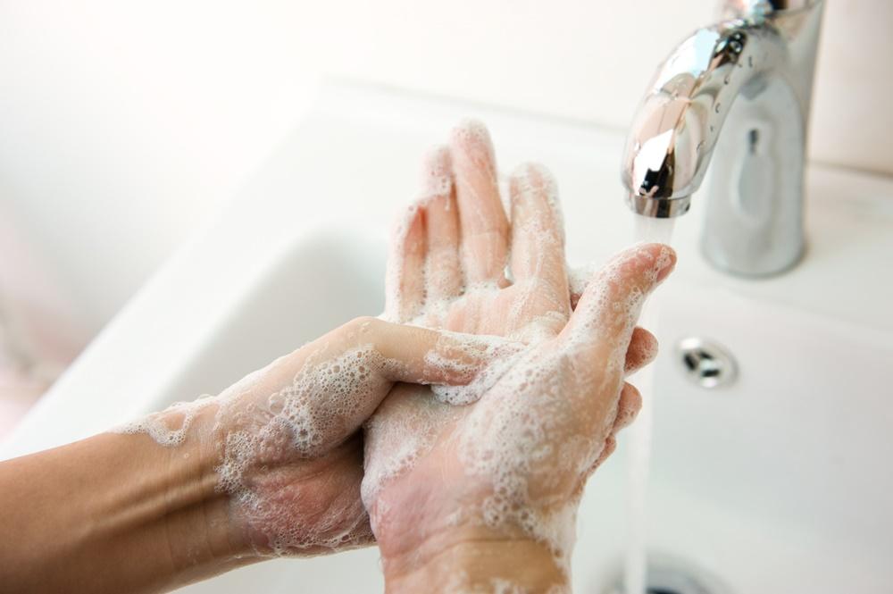 ล้างมือให้สะอาด ช่วยป้องกันไวรัสโคโรน่า thaihealth