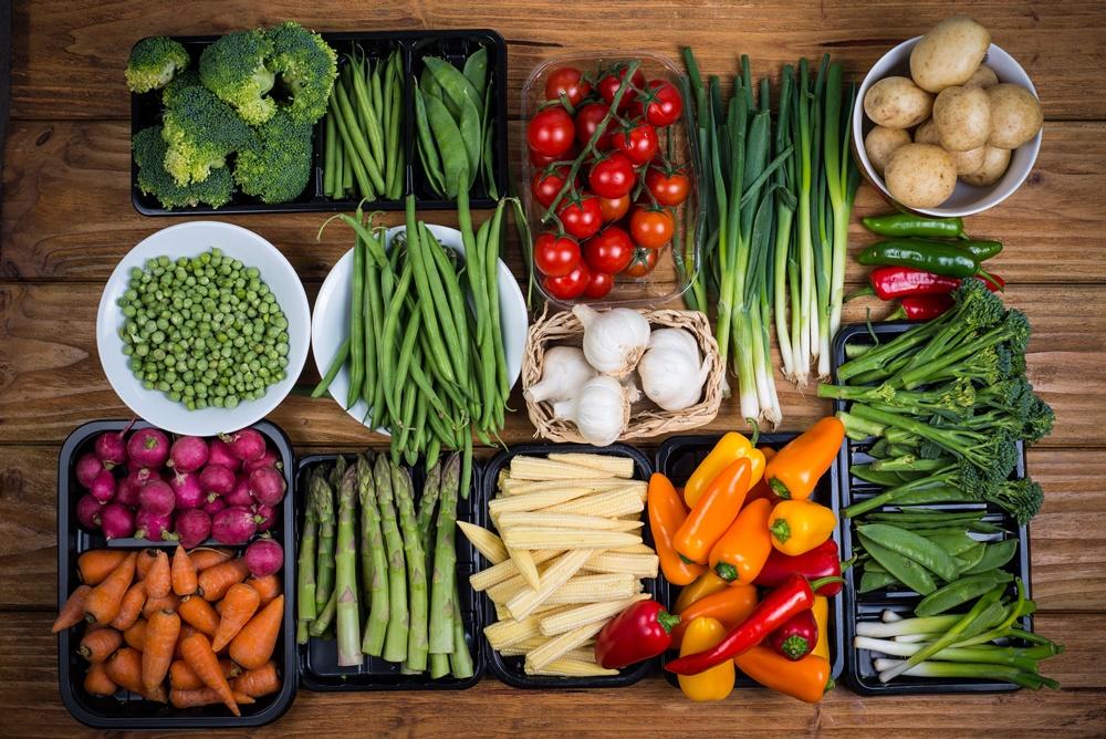 ผักผลไม้พบสารเคมีตกค้างมีโทษทั้งจำทั้งปรับ thaihealth