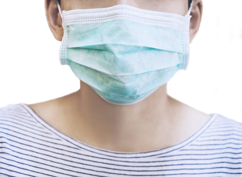 หน้ากากอนามัยธรรมดา ป้องกันไวรัสได้ thaihealth