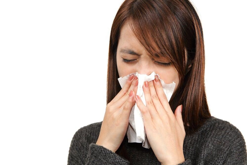 ปิด ล้าง เลี่ยง หยุด ป้องกันไข้หวัดใหญ่ thaihealth