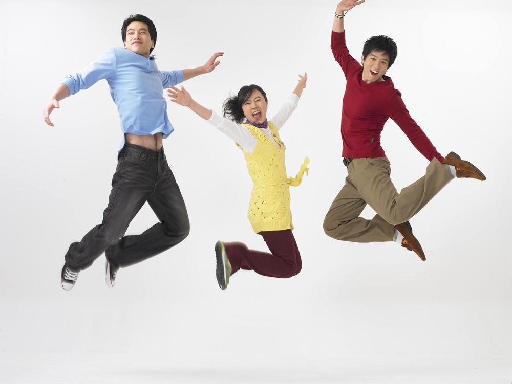 แนะการเล่นเกมส์ Tripping jump challenge อันตรายต่อร่างกาย thaihealth