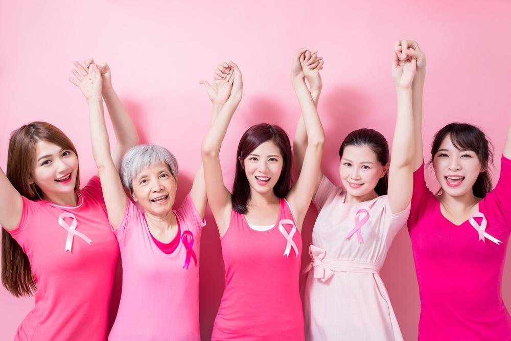 ภาคเหนือตอนบน เดินหน้าสร้างความตระหนัก เข้าใจมะเร็งเต้านม  thaihealth