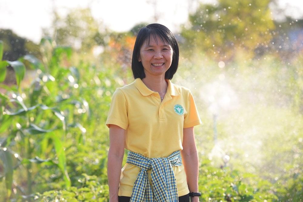 หนองบัวลำภูน่าอยู่ ผลิตอาหารปลอดภัย thaihealth