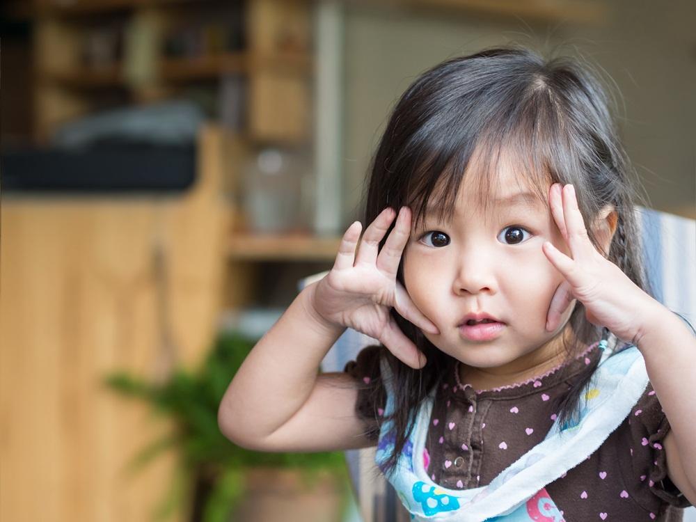 นักจิตวิทยาแนะเมื่อเด็กเผชิญภัย thaihealth