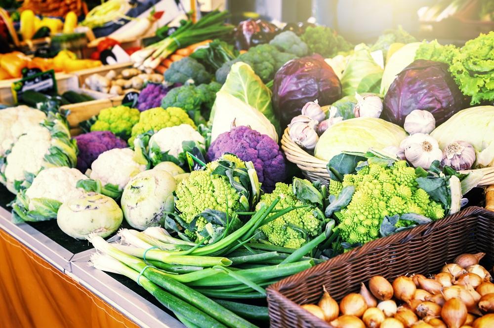 กินข้าวหรือยัง กินผักด้วยนะ thaihealth