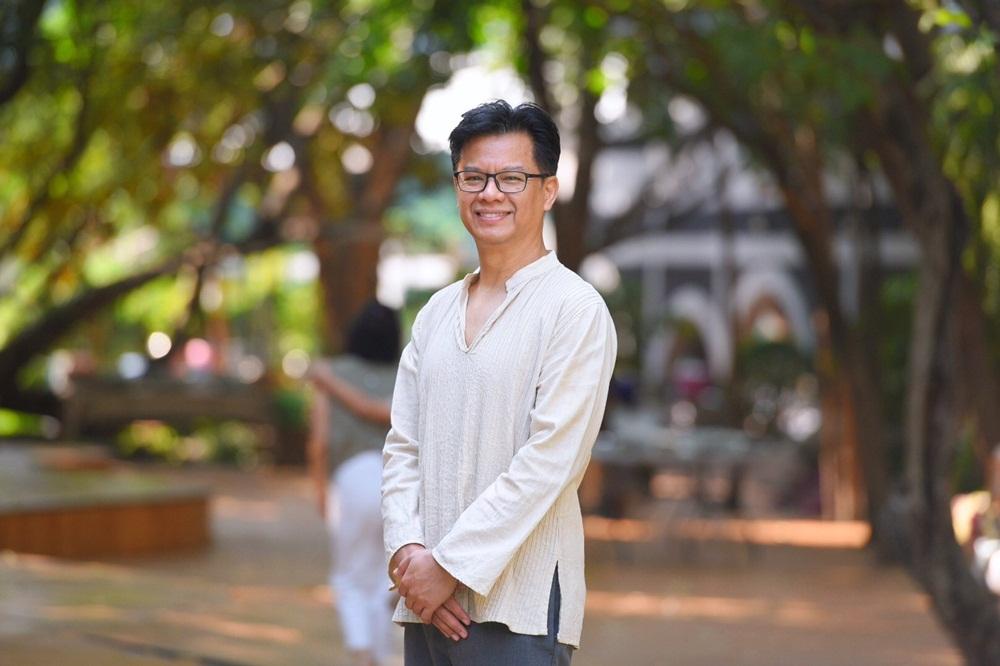 ขับเคลื่อนครอบครัวอบอุ่น ด้วยสติในองค์กร thaihealth