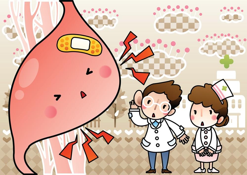 มะเร็งกระเพาะอาหาร รู้เร็วรักษาหาย thaihealth