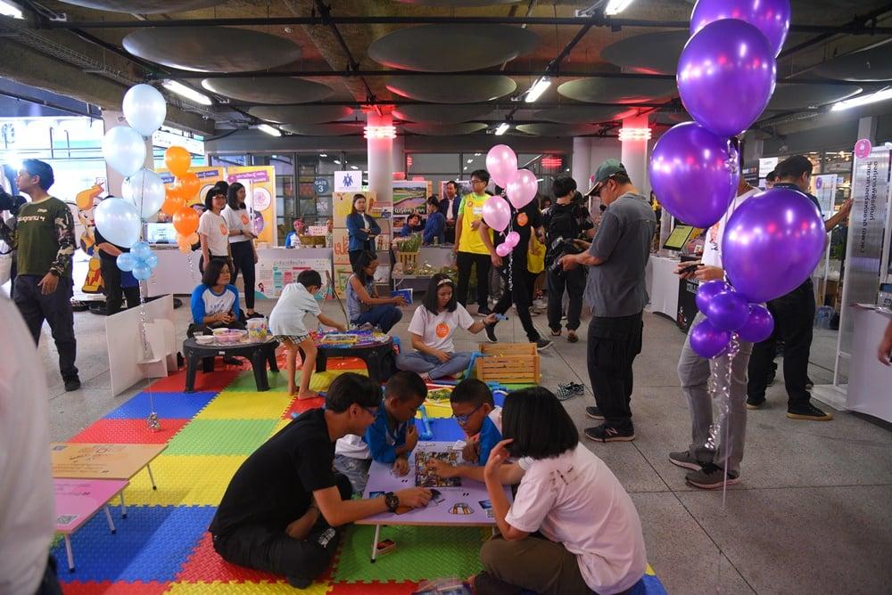 ปิดเทอมสร้างสรรค์ 2,500 กิจกรรมทั่วประเทศ thaihealth