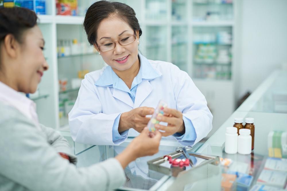 ชวนผู้ป่วย 4 กลุ่มรับยาใกล้บ้าน ลดเสี่ยง COVID-19 thaihealth