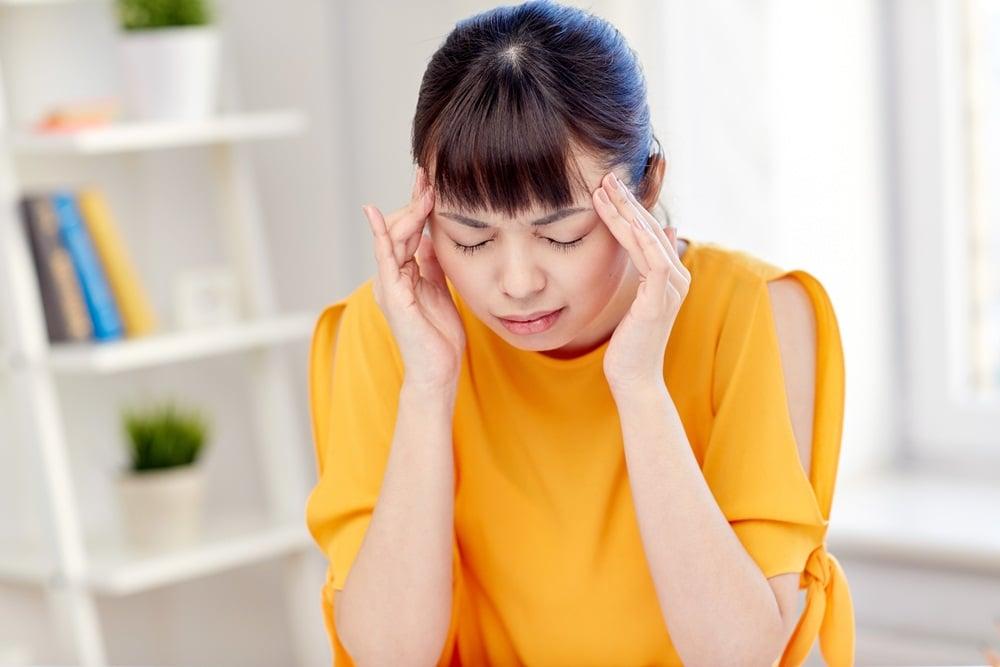 โรคไมเกรน ปรับพฤติกรรมหลีกเลี่ยงได้ thaihealth