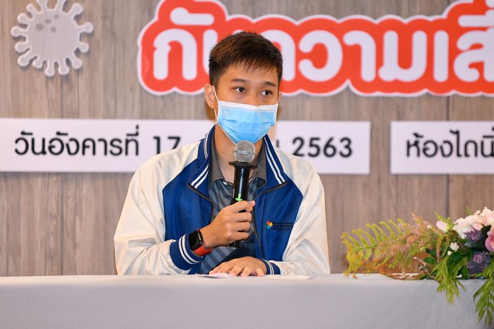 เหล้า บุหรี่กับความเสี่ยงโควิด-19 thaihealth