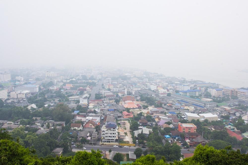 เชียงรายน่าห่วง PM2.5 เกิน 100 กระทบสุขภาพ thaihealth