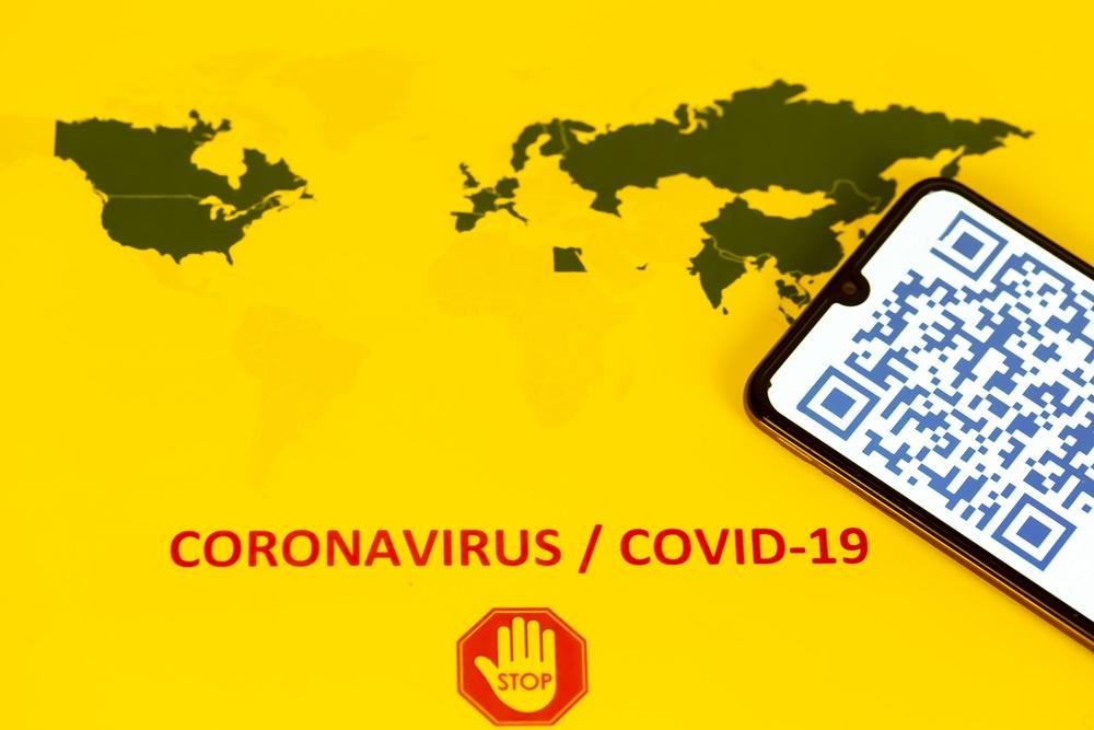 เทคนิคดู แผนที่โควิด-19 thaihealth