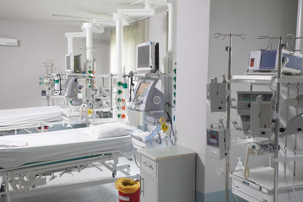 ขยายพื้นที่และบริการทางการแพทย์ รองรับผู้ป่วยโควิด-19  thaihealth