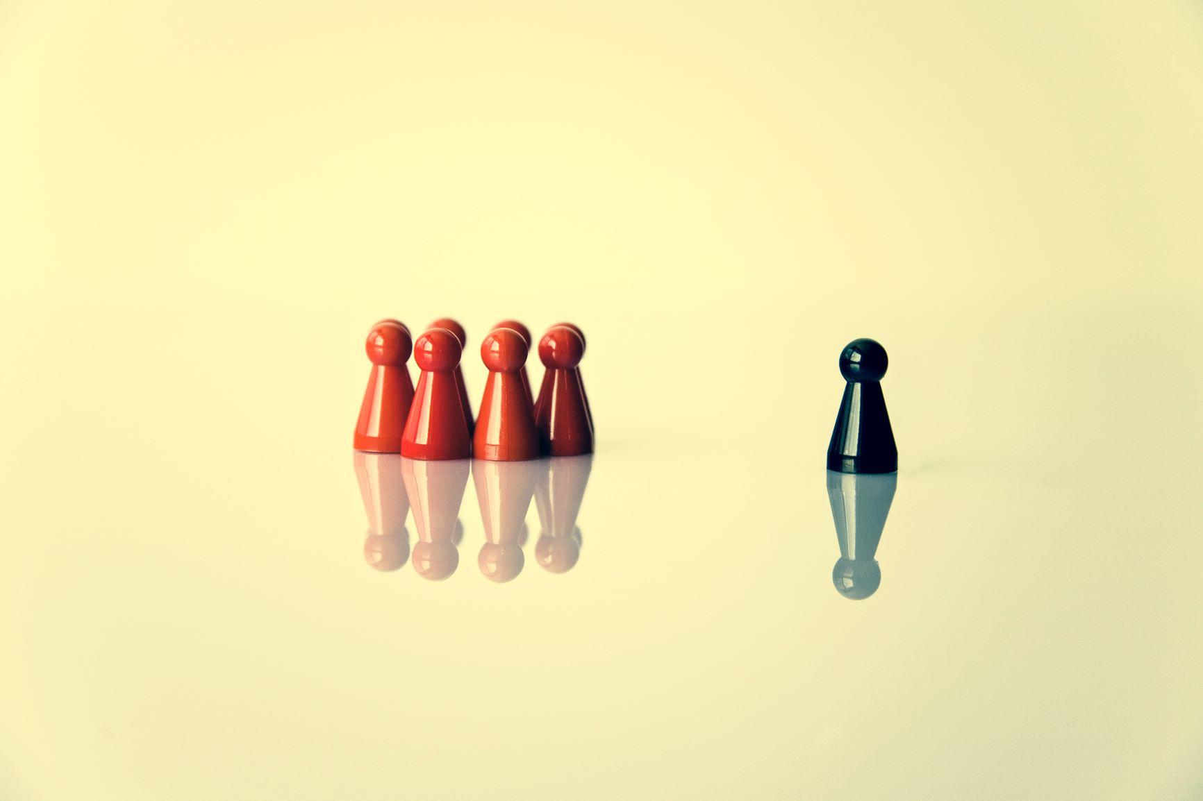 Social Distancing  เว้นระยะห่างทางสังคม ลดเสี่่ยงโควิด-19  thaihealth