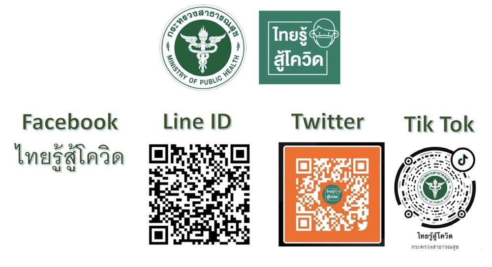 ระยะปลอดภัย ห่างไว้อุ่นใจกว่า thaihealth