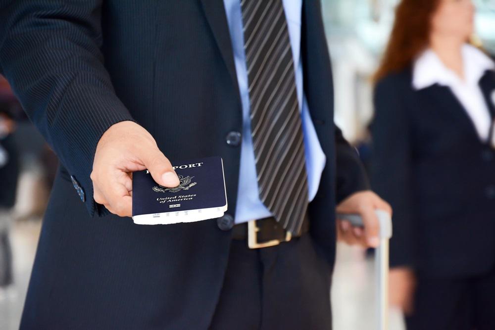 ไทยตรวจเอกสารเข้ม ณ จุดคัดกรองทุกสนามบิน thaihealth