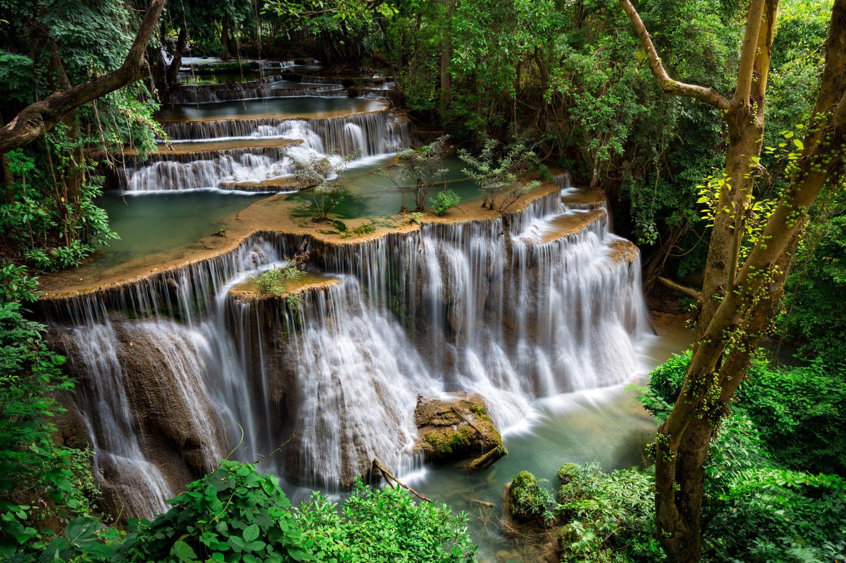ปิดอุทยานแห่งชาติทั่วประเทศ ควบคุมการแพร่ระบาดโควิด-19 thaihealth