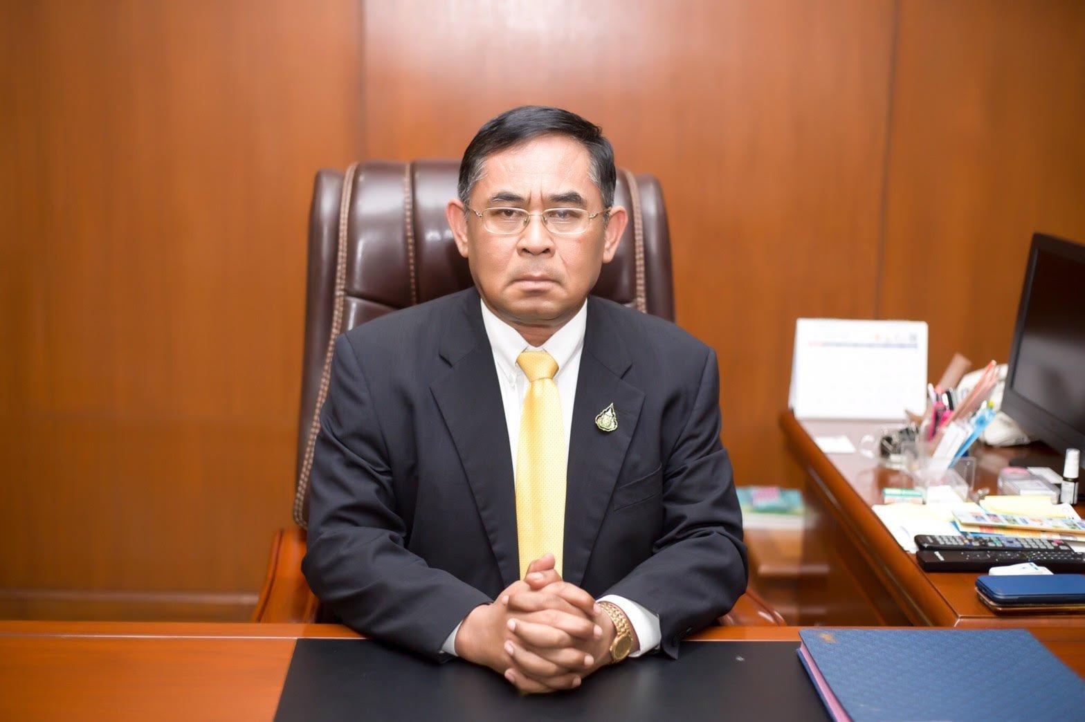 เพิ่มช่องทางติดต่อเงินประกันสังคม thaihealth