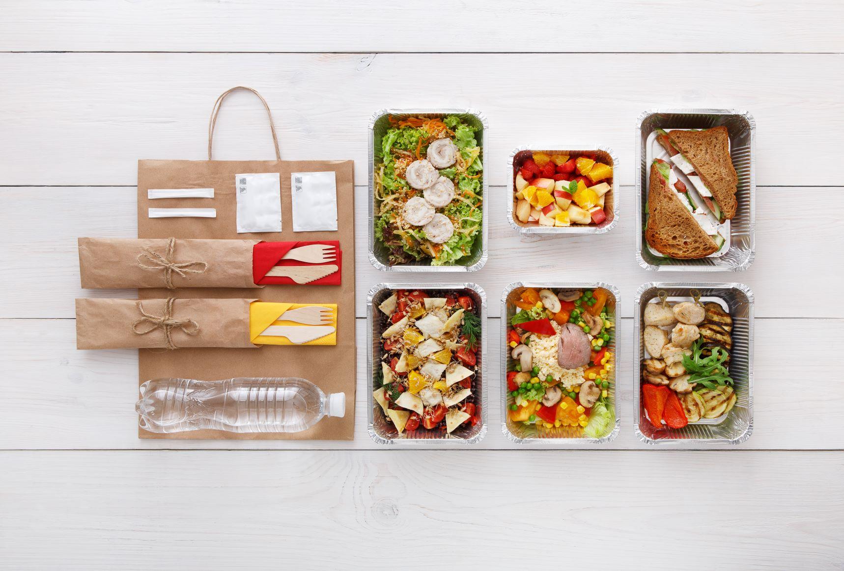 สั่งอาหารเดลิเวอรี่อย่างไรให้ปลอดภัย thaihealth