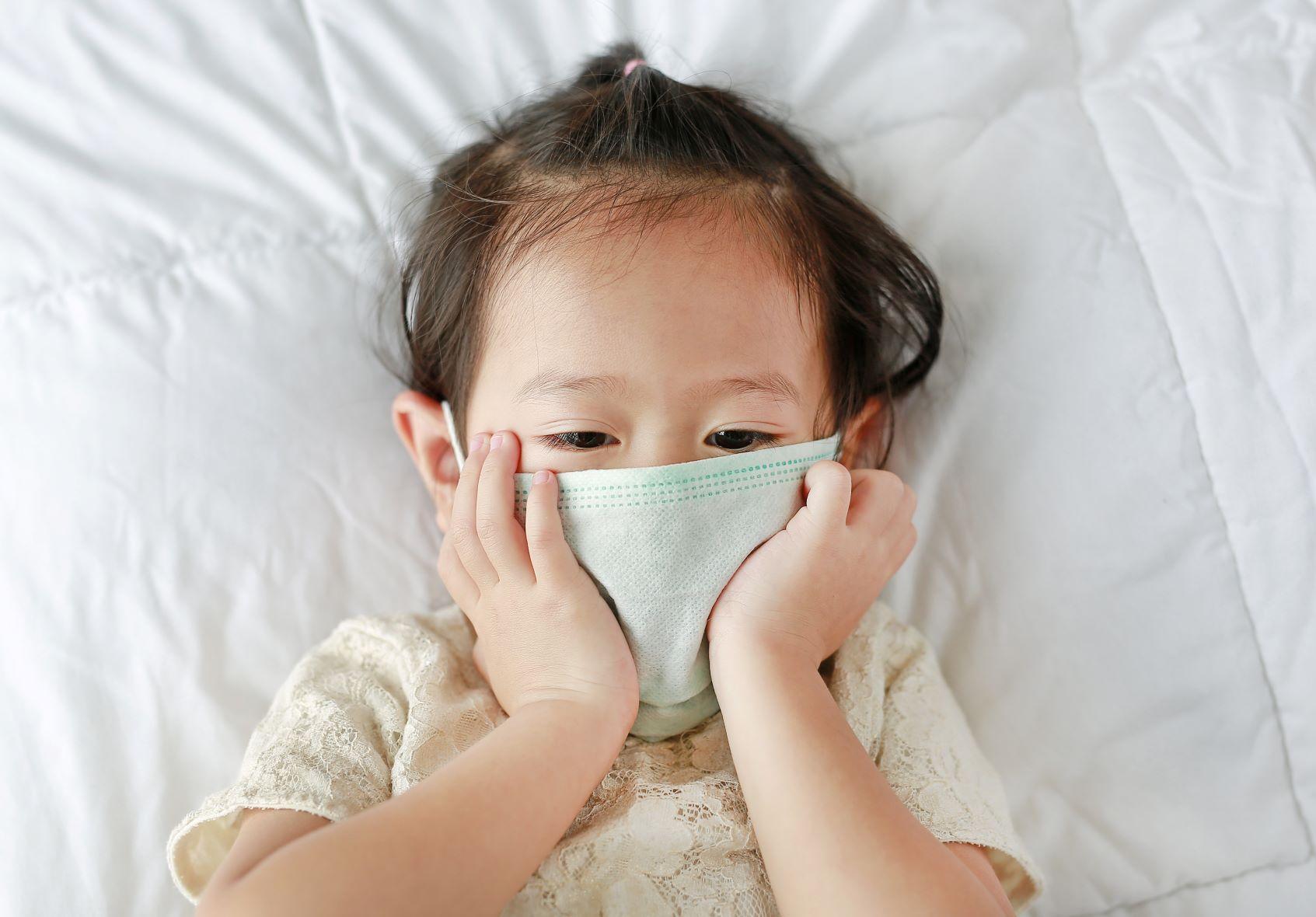ห่วงไข้หวัดแดดในเด็ก ช่วงฤดูร้อน thaihealth