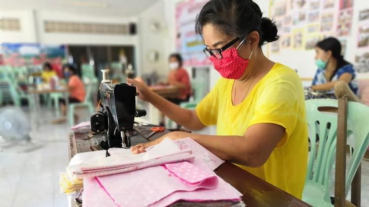 พลิกวิกฤติโควิด-19 เป็นโอกาสสร้างความเข้มแข็งให้ชุมชน thaihealth