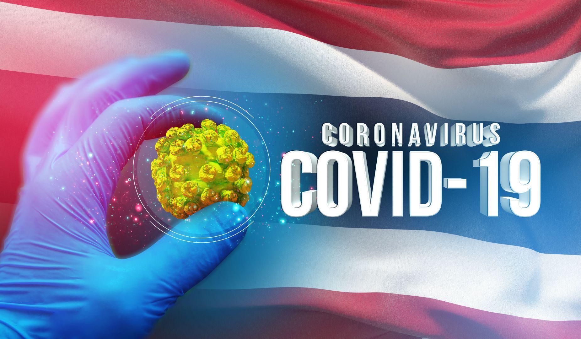 พลเมืองไทย สู้ภัยวิกฤติ สร้างโมเดลหยุดไวรัสร้าย thaihealth