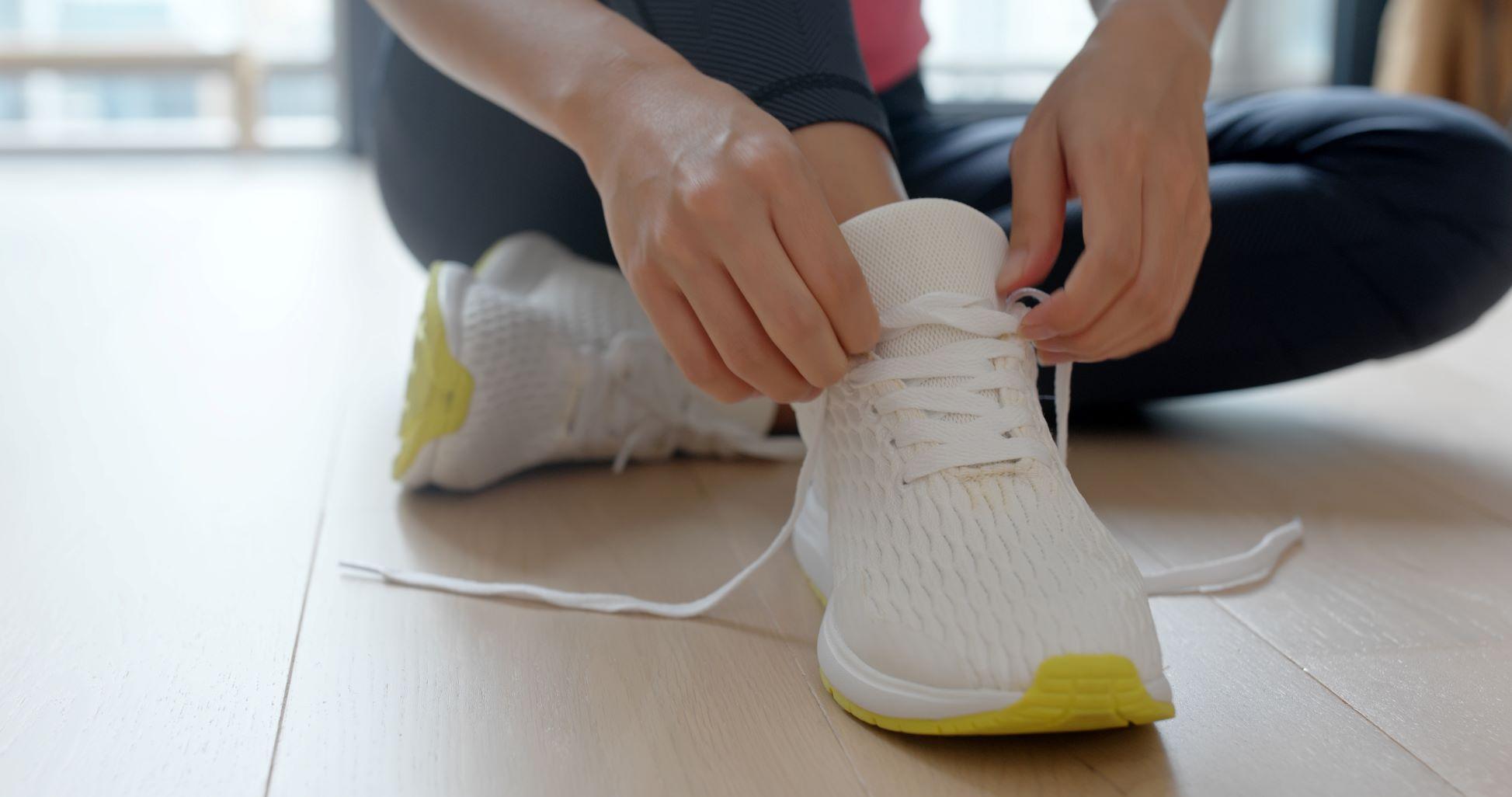 จัดเดินวิ่ง วิสาขะ ในบ้านรักษาระยะห่างช่วงโควิด-19 thaihealth
