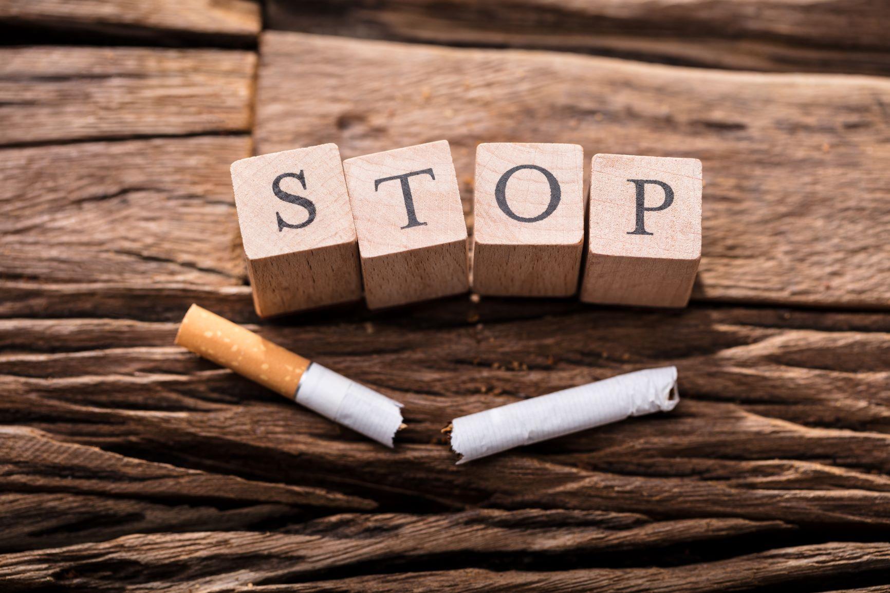 ย้ำการสูบบุหรี่ไม่ใช่การป้องกันโควิด-19 thaihealth