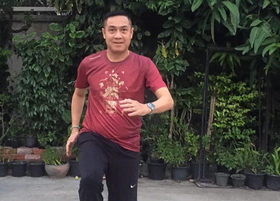 สสส. จับมือภาคี จัดกิจกรรมเดิน-วิ่งสมาธิที่บ้าน ถวายเป็นพุทธบูชาวันวิสาขบูชา thaihealth