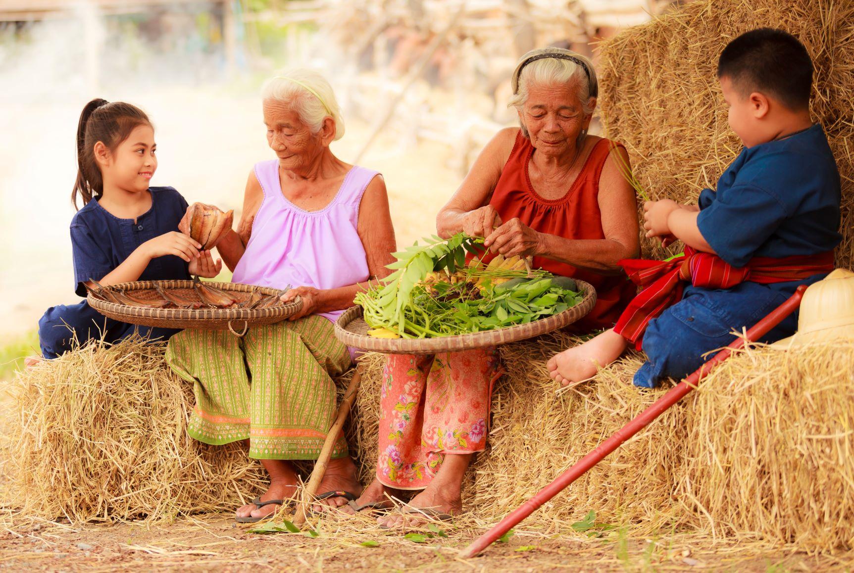 สสส.-การเคหะแห่งชาติ ขับเคลื่อนโครงการพื้นที่ต้นแบบสุขภาวะที่ยั่งยืน thaihealth