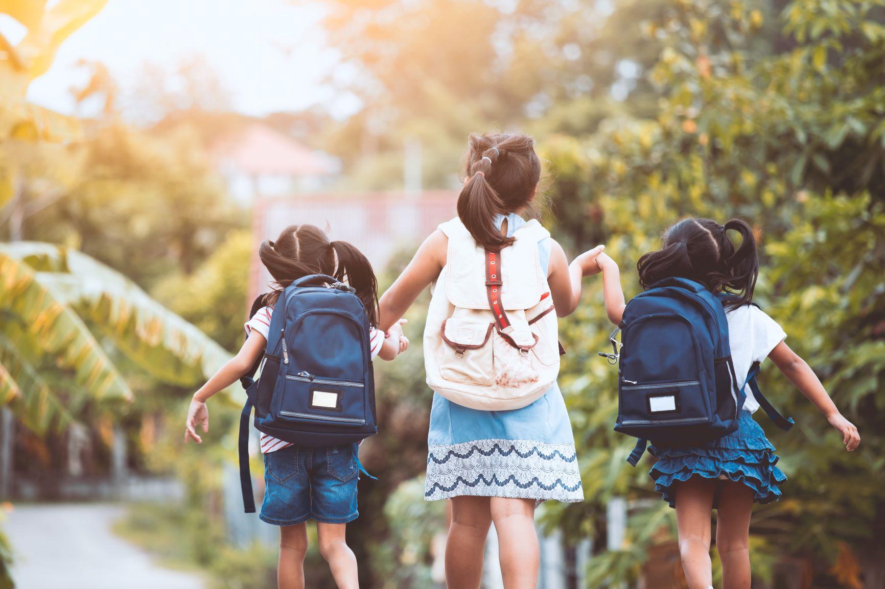 6 แนวปฏิบัติเตรียมพร้อมเปิดเรียนปลอดภัย thaihealth