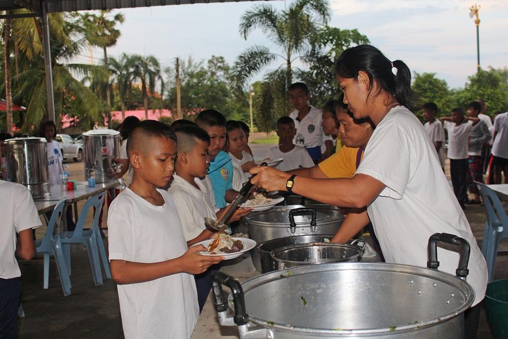หนุนชุมชนท้องถิ่น รับมือโภชนาการเด็กยุคโควิด-19 thaihealth