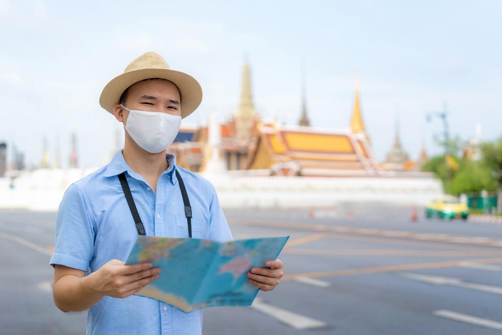 เปิดแผนท่องเที่ยววิถีใหม่  ร่วมป้องกันโควิด-19 thaihealth