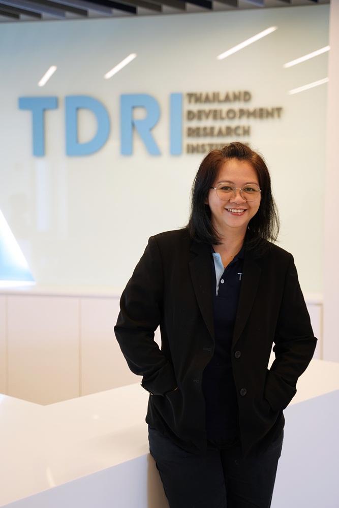 สสส.– TDRI ชวนคนไทยสร้างชีวิตวิถีใหม่ ชีวิตดีเริ่มที่เรา thaihealth