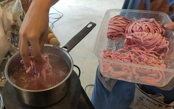 สามพรานโมเดล อะคาเดมี่  ชวนทำเมนูสุขภาพ ลดพุงลดโรค  thaihealth