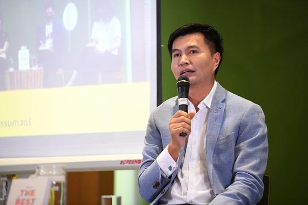 ร่วมสร้างที่ทำงานใฝัน ตอบโจทย์ความต้องการของคนในองค์กร thaihealth
