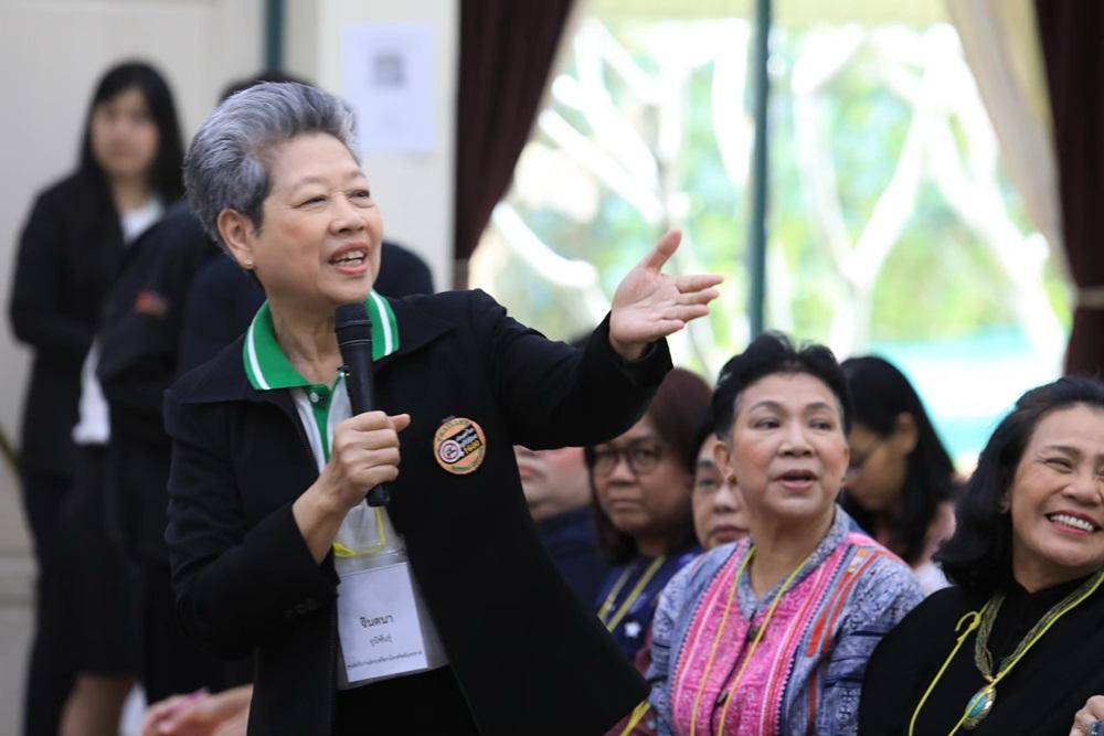 เปิดพื้นที่สร้างสรรค์เยาวชน ลดปัจจัยเสี่ยง thaihealth