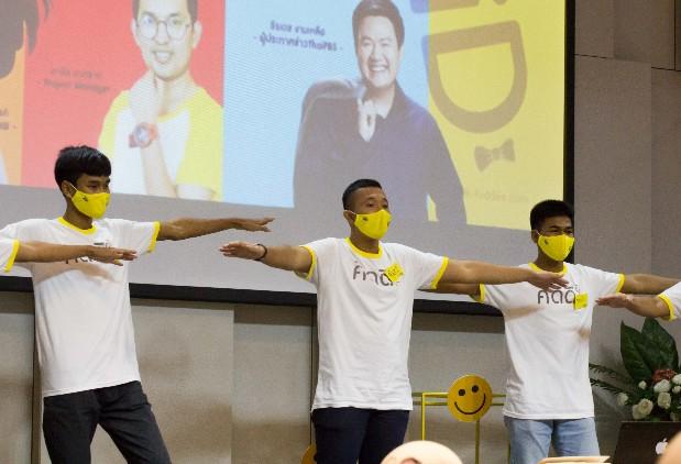 คิดดีไอดอล ปีที่ 4 คิด-ทำ-สร้างสรรค์สื่อเพื่อเปลี่ยนแปลงสังคม thaihealth