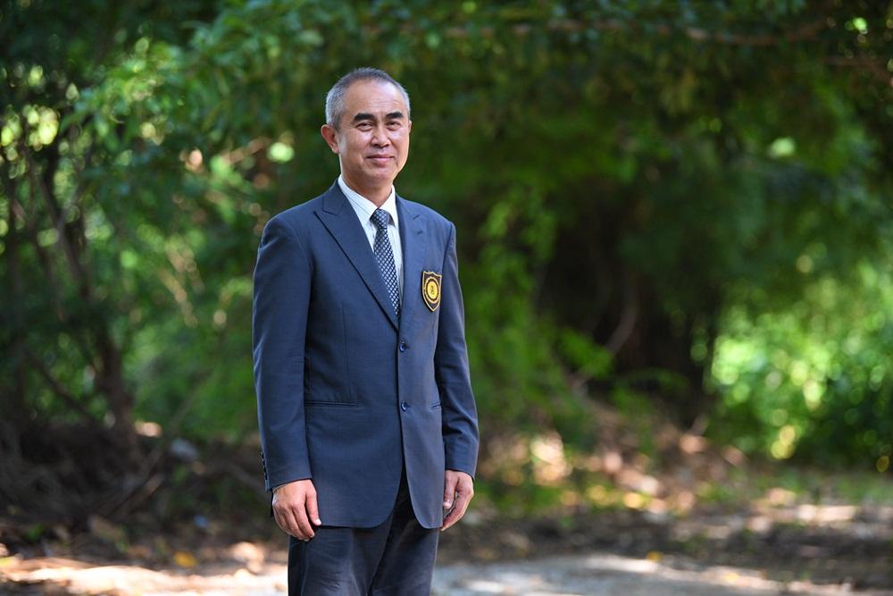 มหาวิทยาลัยปลอดบุหรี่ คนรุ่นใหม่หัวใจไร้ควัน thaihealth