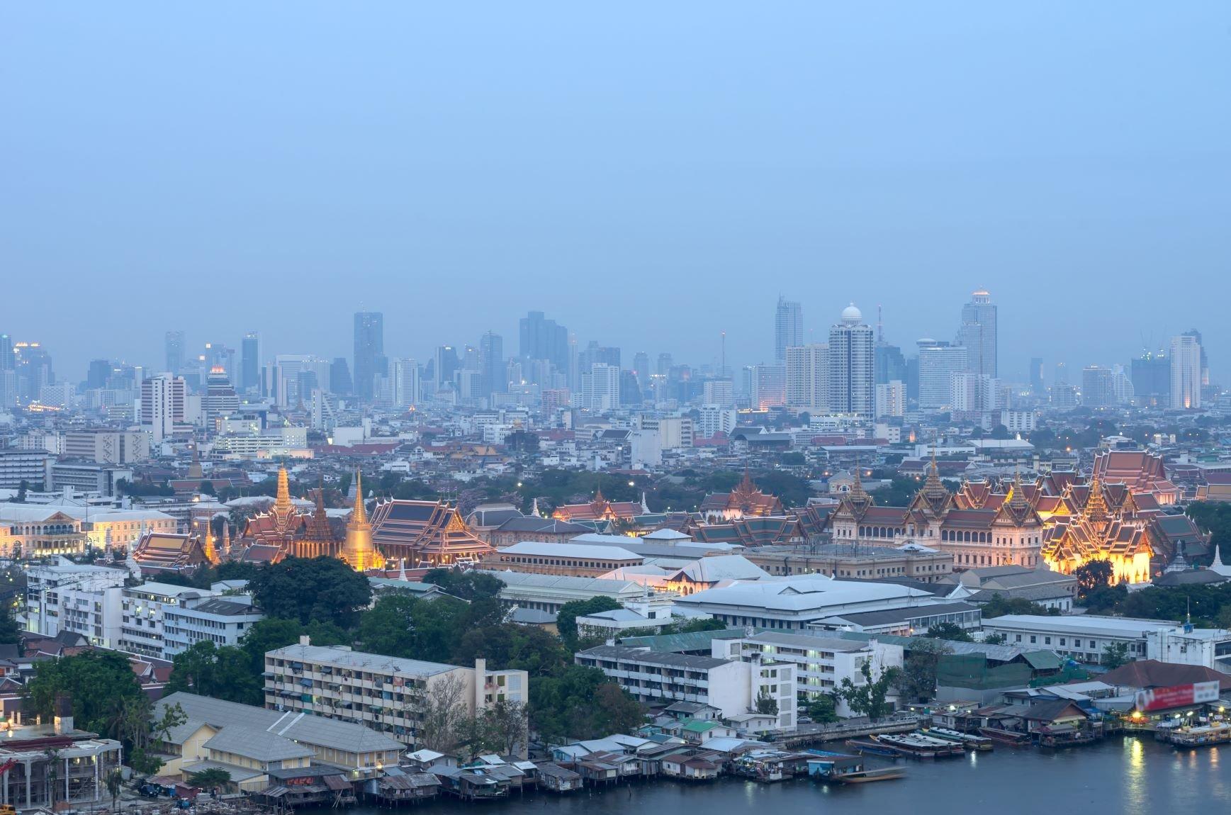 คนละไม้ละมืองดก่อมลภาวะทางอากาศ  thaihealth