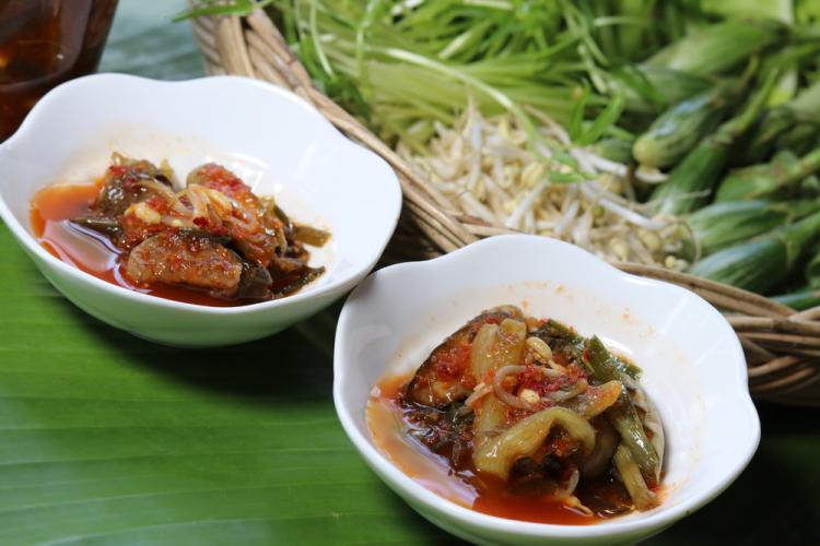 สามพรานโมเดล อะคาเดมี่ สอนทำกิมจิผักสูตรคนไทยรสชาติเกาหลี thaihealth