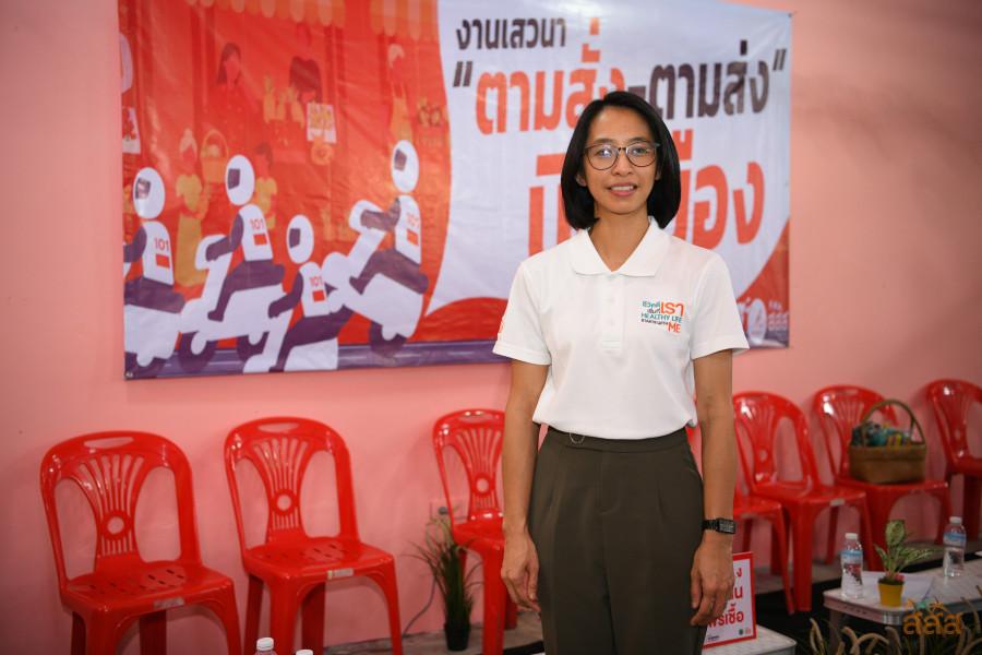 สสส.ปั้นพลเมืองไทยสู้ภัยวิกฤติ  พลังจิตอาสาล้นหลังสถานการณ์โควิด-19  thaihealth