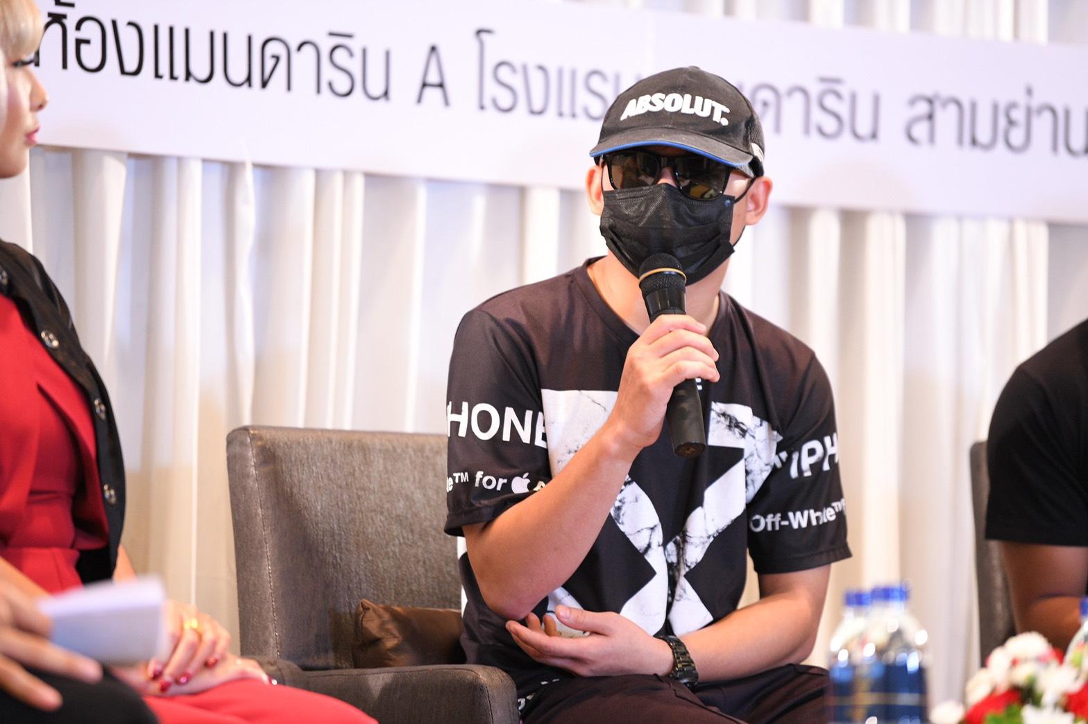 สสส.ปลุกสังคมป้องกัน กับดัก...เยาวชน thaihealth