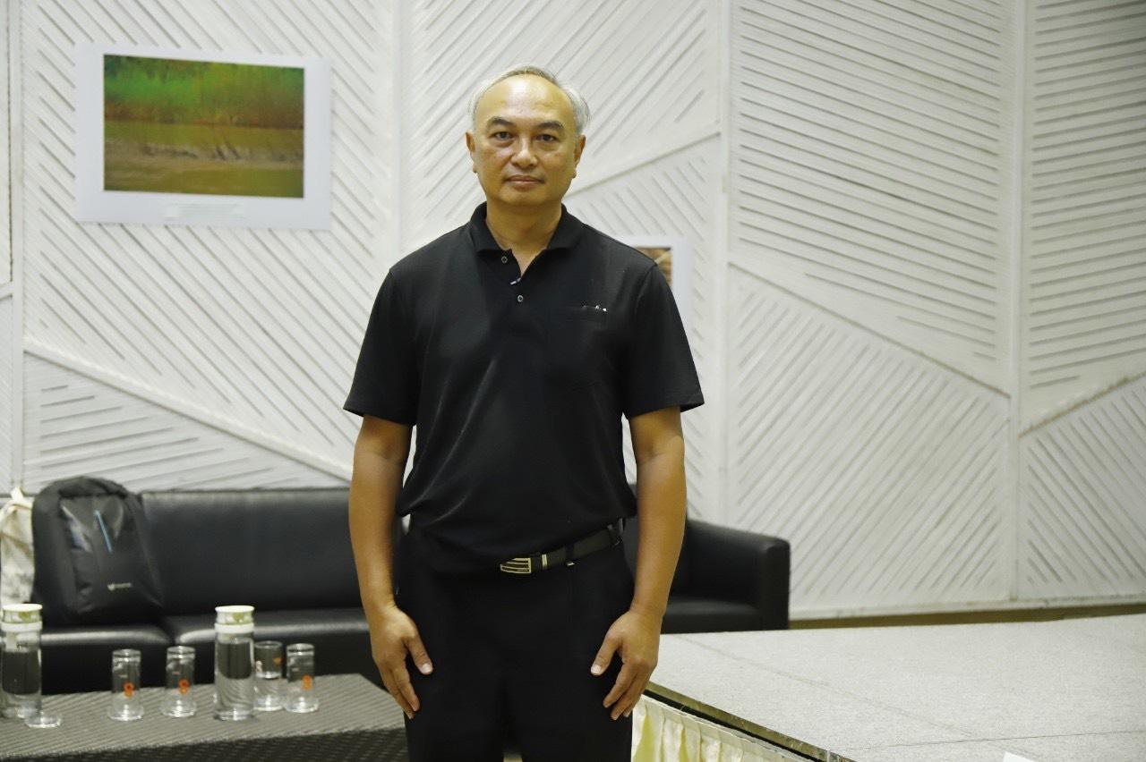 เสวนาทิศทางการจัดการทรัพยากรลุ่มน้ำโขง thaihealth
