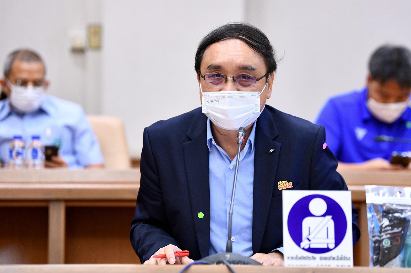 """คาถาปีใหม่ ปลอดโรคปลอดภัย """"ขับไม่ดื่ม ดื่มไม่ขับ""""  thaihealth"""