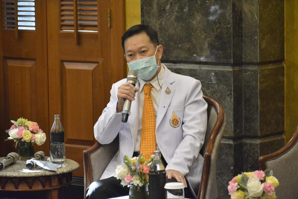 ห่วงบุหรี่ต้นทางวัยรุ่นลองเสพ อันตรายสู่ยาเคนมผง thaihealth