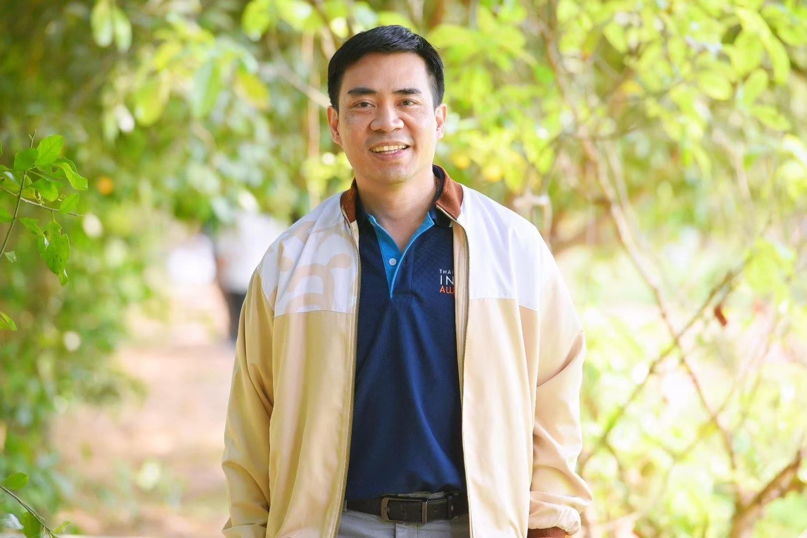 เสริมความรู้ป้องกันโควิด ในโรงเรียนผู้สูงอายุ thaihealth