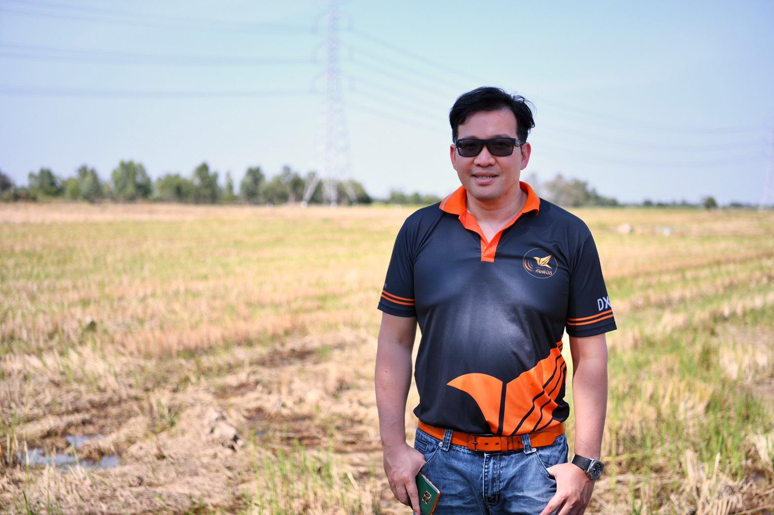 """""""ราชสาส์นโมเดล"""" จ.ฉะเชิงเทรา ต้นแบบหยุดเผา ลด PM2.5 thaihealth"""