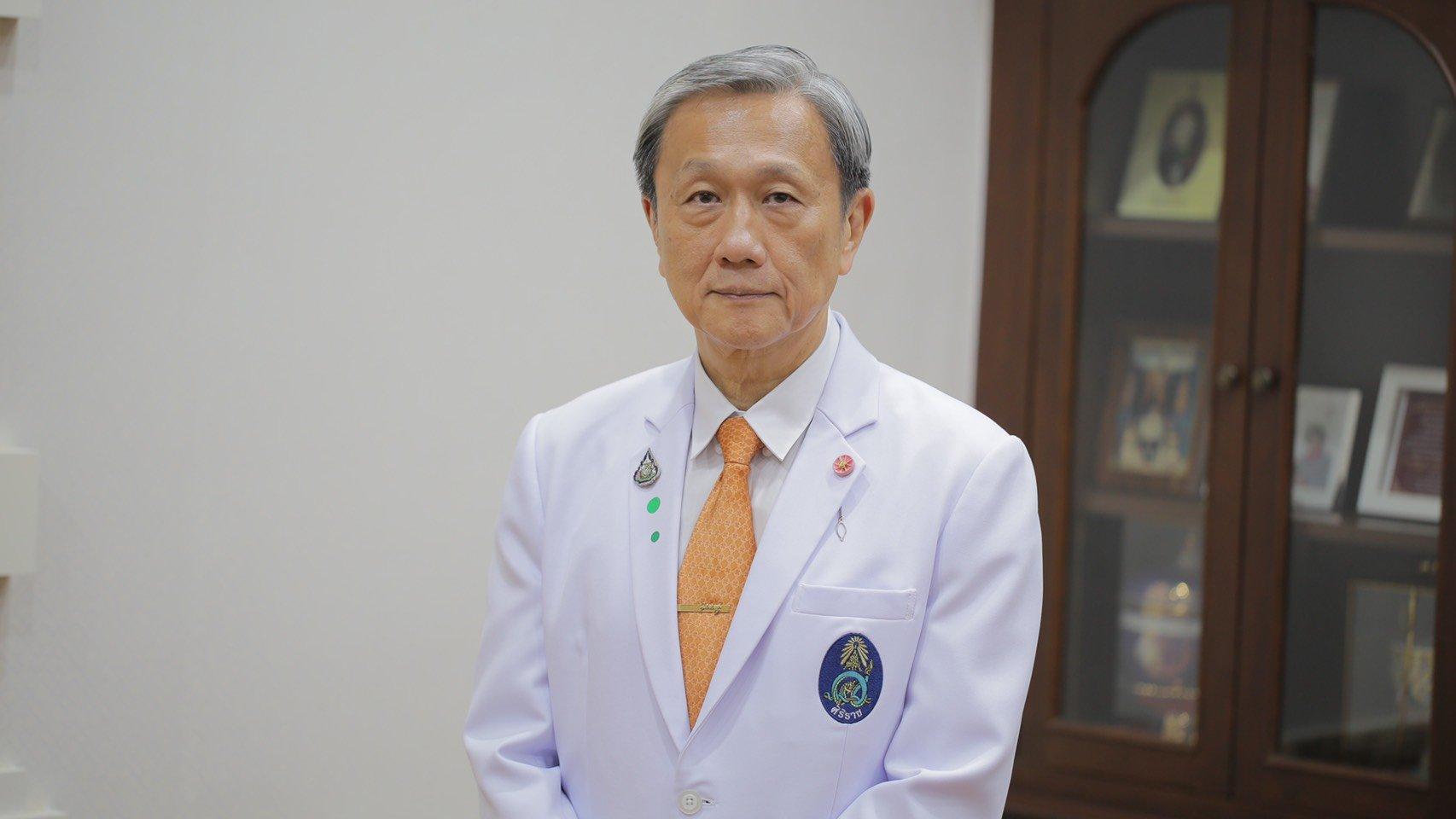 เลี่ยง NCDs ลดเสี่ยงมีอาการรุนแรงหากติด COVID-19 thaihealth